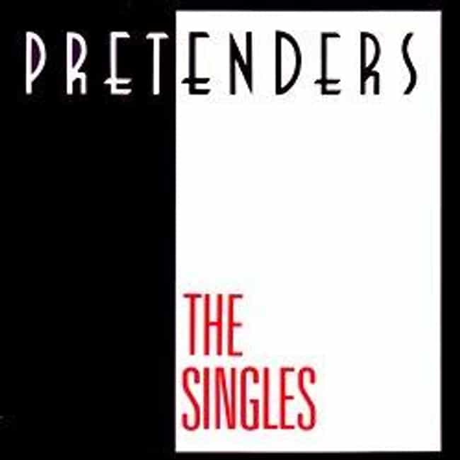 Pretenders is listed (or ranked) 2 on the list The Best Pretenders Albums of All Time