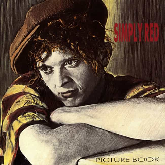 Picture Book is listed (or ranked) 2 on the list The Best Simply Red Albums of All Time