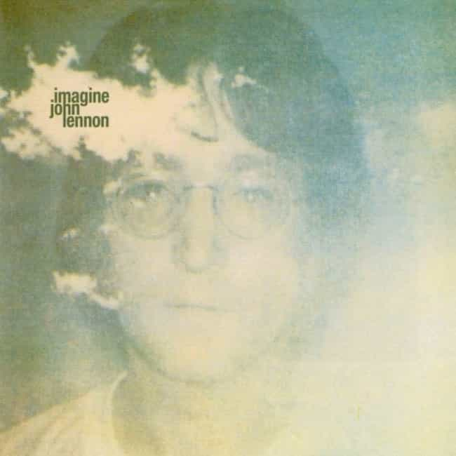 Imagine is listed (or ranked) 1 on the list The Best John Lennon Albums List