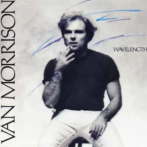 Wavelength is listed (or ranked) 13 on the list The Best Van Morrison Albums of All Time