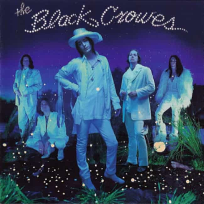 By Your Side is listed (or ranked) 4 on the list The Best Black Crowes Albums of All Time