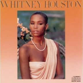 Whitney Houston is listed (or ranked) 10 on the list The Best Self-Titled Albums