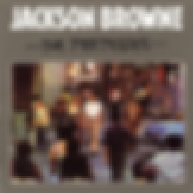 The Pretender is listed (or ranked) 2 on the list The Best Jackson Browne Albums of All Time