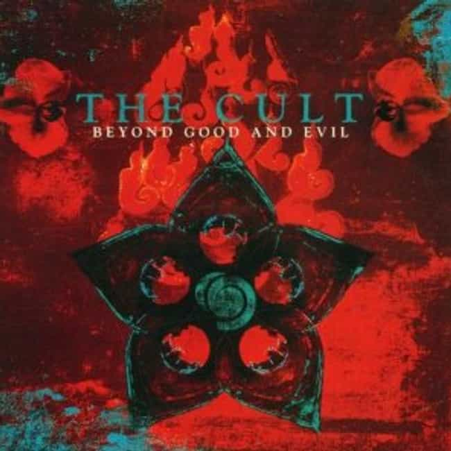 Beyond Good and Evil is listed (or ranked) 4 on the list The Best Cult Albums of All Time
