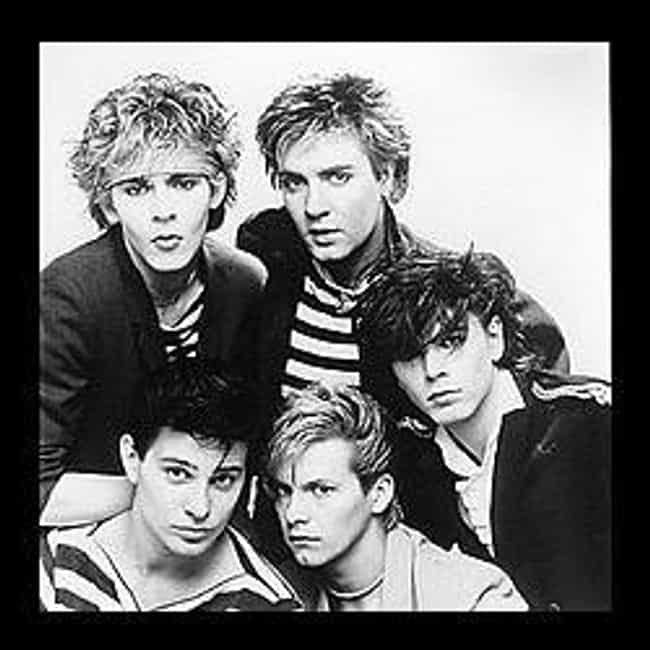 Duran Duran is listed (or ranked) 2 on the list The Best Duran Duran Albums of All Time