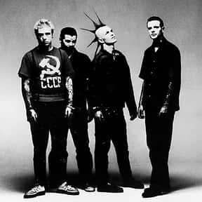 Rancid is listed (or ranked) 10 on the list The Best Skate Punk Bands