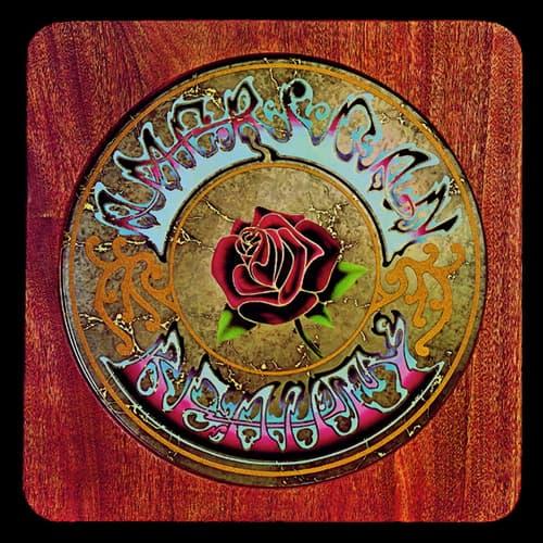Random Best Grateful Dead Albums