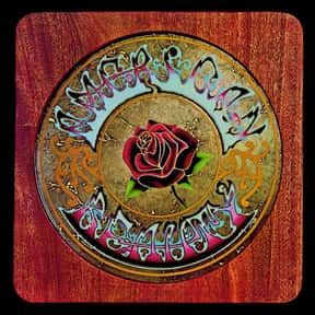 American Beauty is listed (or ranked) 1 on the list The Best Official, Non-Archival Grateful Dead Albums
