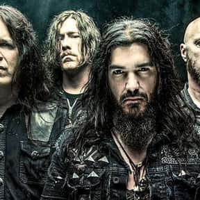 Machine Head is listed (or ranked) 9 on the list The Best Bands Named After Songs and Albums