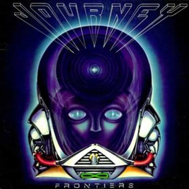 Frontiers is listed (or ranked) 2 on the list The Best Journey Albums of All Time