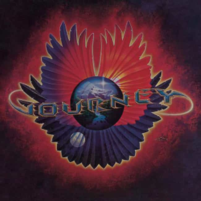 Infinity is listed (or ranked) 3 on the list The Best Journey Albums of All Time