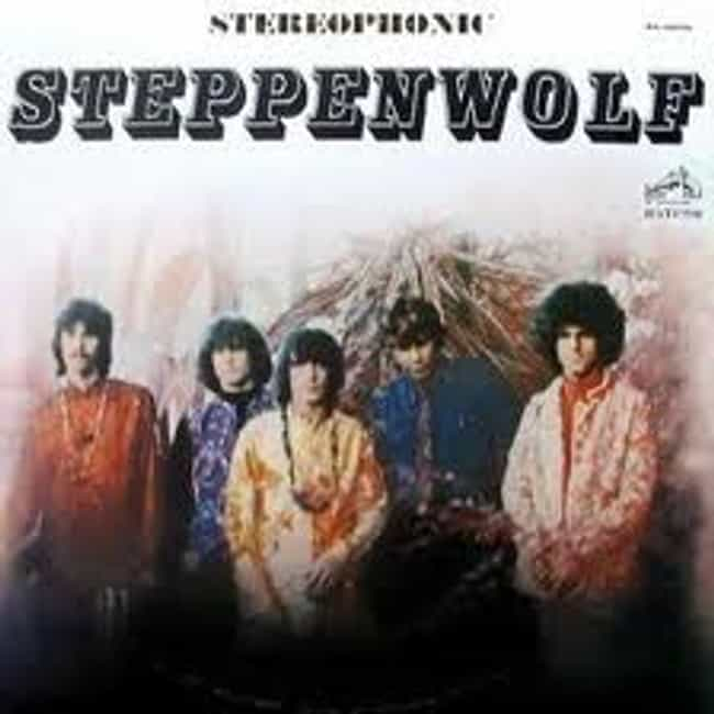 Steppenwolf is listed (or ranked) 1 on the list The Best Steppenwolf Albums of All Time