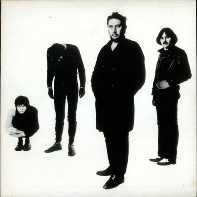 Black and White is listed (or ranked) 2 on the list The Best Stranglers Albums of All Time