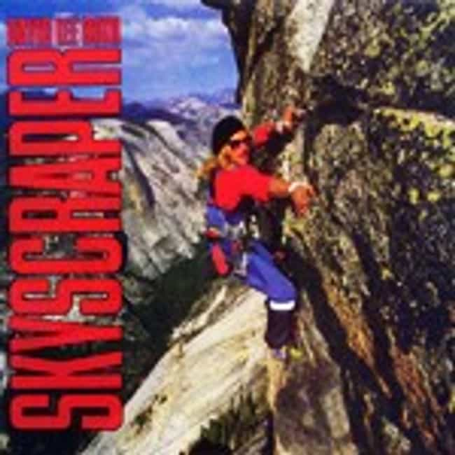 Skyscraper is listed (or ranked) 3 on the list The Best David Lee Roth Albums of All Time