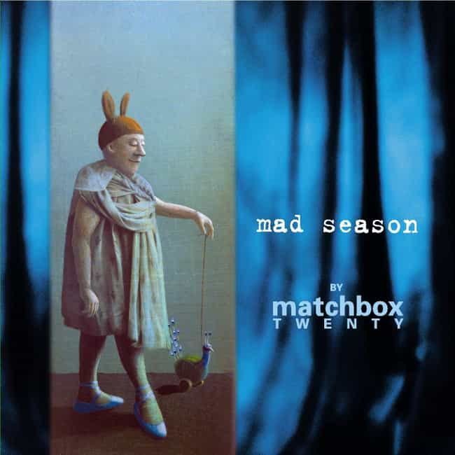 Mad Season is listed (or ranked) 2 on the list The Best Matchbox Twenty Albums, Ranked