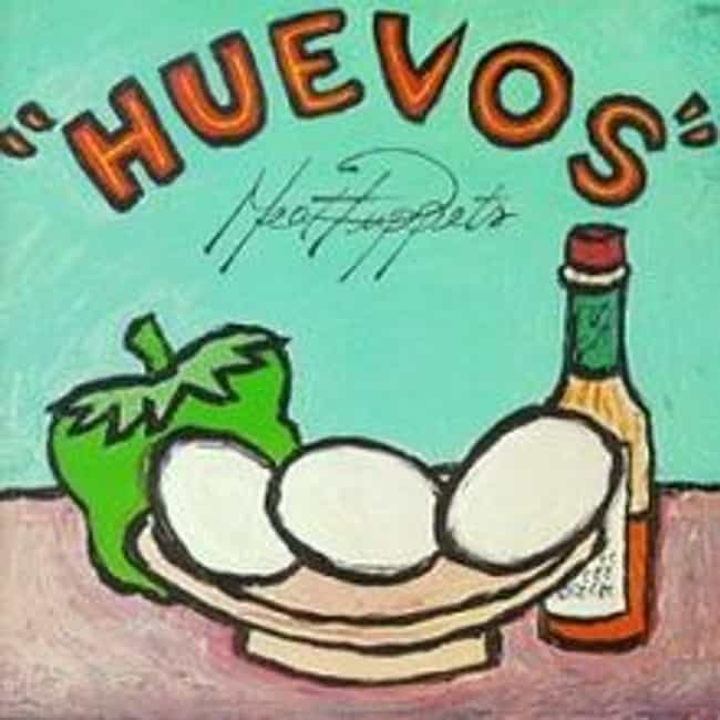 Huevos is listed (or ranked) 3 on the list The Best Meat Puppets Albums of All Time