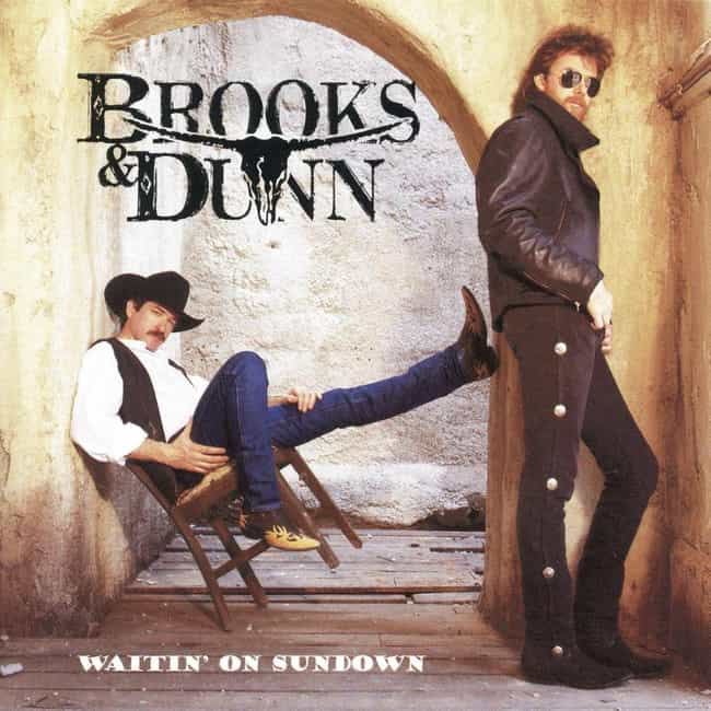 Waitin' on Sundown is listed (or ranked) 1 on the list The Best Brooks & Dunn Albums, Ranked
