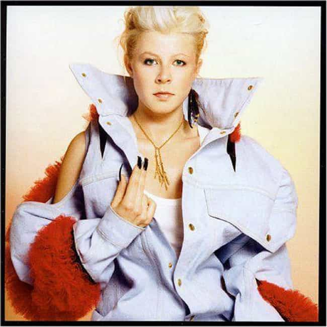 Robyn is listed (or ranked) 3 on the list The Best Robyn Albums, Ranked