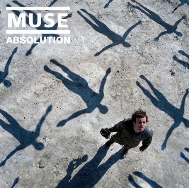 Absolution is listed (or ranked) 1 on the list The Best Muse Albums of All Time