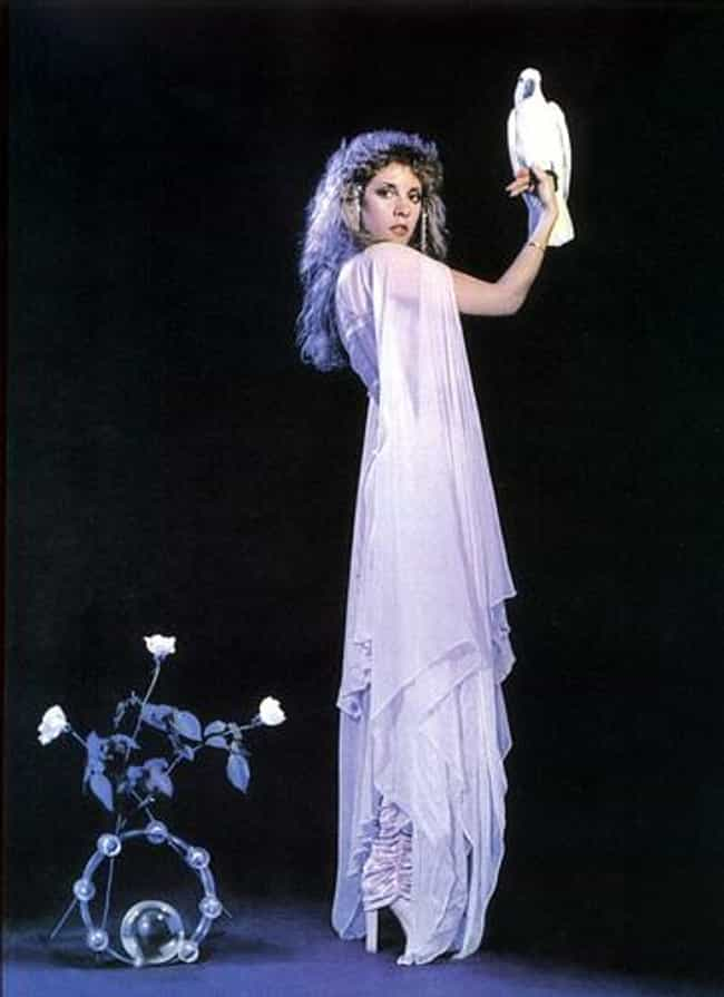 Bella Donna is listed (or ranked) 1 on the list The Best Stevie Nicks Albums of All Time