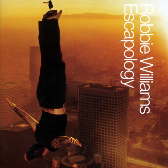 Escapology is listed (or ranked) 1 on the list The Best Robbie Williams Albums of All-Time
