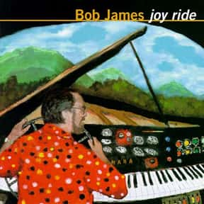 Joy Ride is listed (or ranked) 3 on the list The Best Bob James Albums of All Time