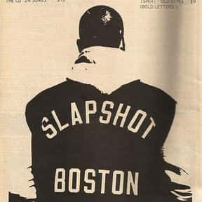 Slapshot is listed (or ranked) 18 on the list The Best Straight Edge Punk Bands