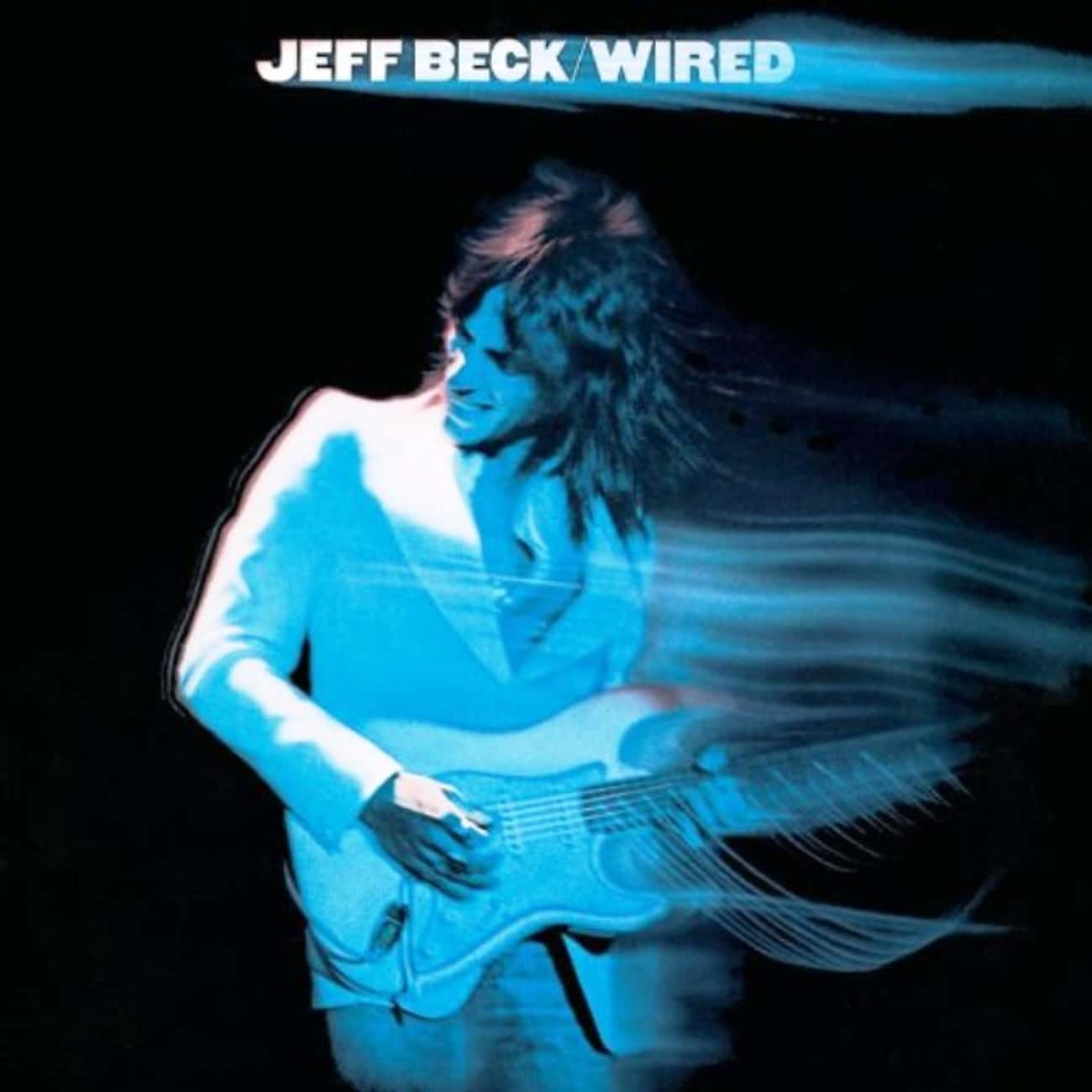 Wired is listed (or ranked) 2 on the list The Best Jeff Beck Albums of All Time