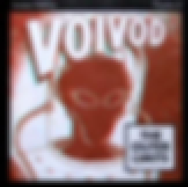 The Outer Limits is listed (or ranked) 4 on the list The Best Voivod Albums of All Time