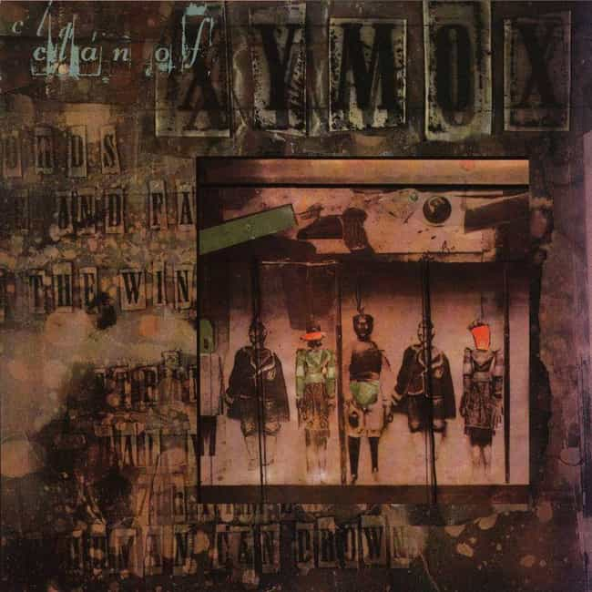Clan of Xymox is listed (or ranked) 4 on the list The Best Clan of Xymox Albums, Ranked