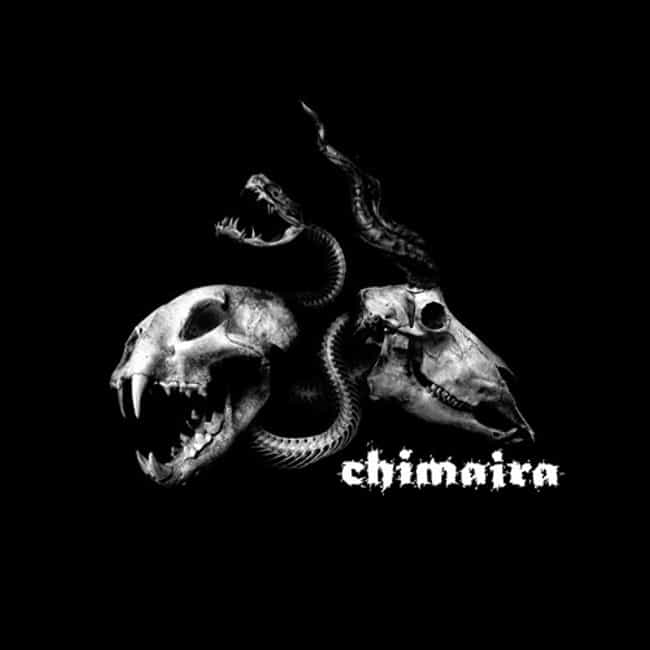 Chimaira is listed (or ranked) 1 on the list The Best Chimaira Albums of All Time