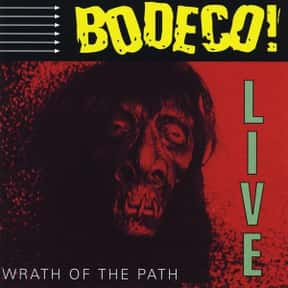 Bodeco is listed (or ranked) 17 on the list List of Famous Bands from Louisville