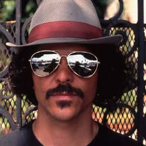 Brant Bjork is listed (or ranked) 5 on the list The Best Desert Rock Bands