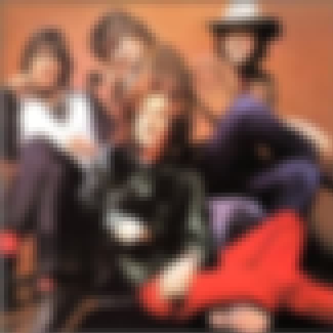 Traffic is listed (or ranked) 4 on the list The Best Traffic Albums of All Time