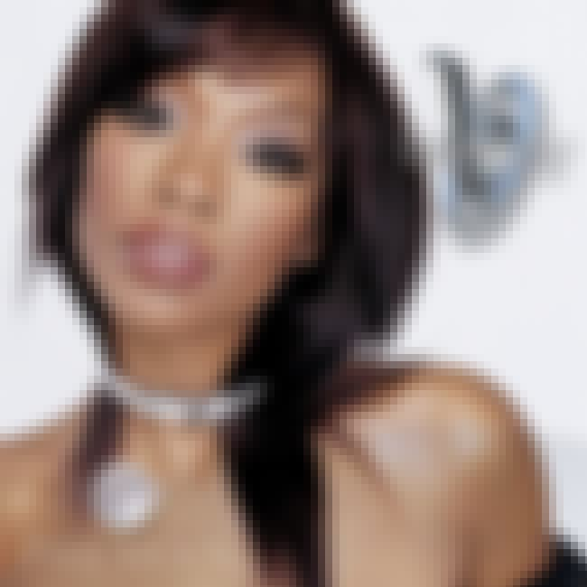 Full Moon is listed (or ranked) 4 on the list The Best Brandy Norwood Albums of All Time