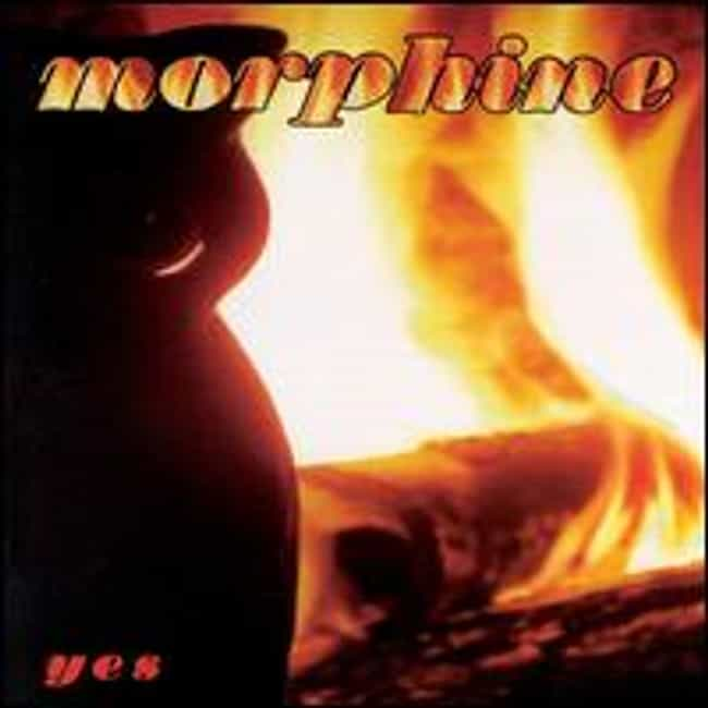 List Of All Top Morphine Albums, Ranked