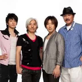 T-Square is listed (or ranked) 17 on the list Japanese Jazz Fusion Bands List