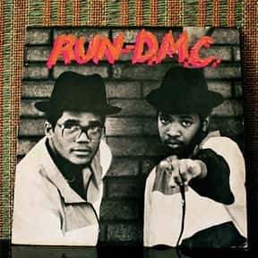 Run-D.M.C. is listed (or ranked) 18 on the list The Best Miami Bass Groups/Artists
