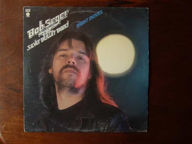 Night Moves is listed (or ranked) 2 on the list The Best Bob Seger Albums of All Time