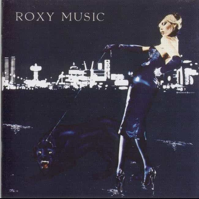 Roxy Music is listed (or ranked) 3 on the list The Best Roxy Music Albums of All Time