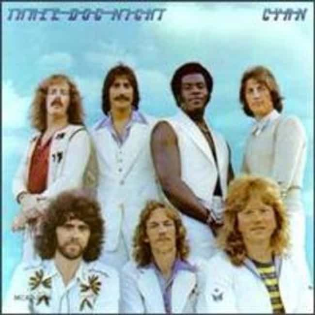 Cyan is listed (or ranked) 7 on the list The Best Three Dog Night Albums of All Time