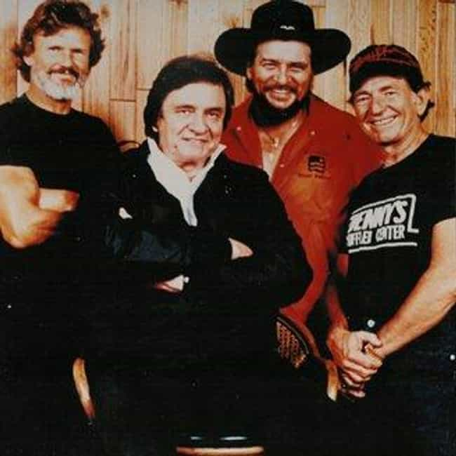 The Highwaymen is listed (or ranked) 4 on the list The Best Supergroups Ever Made