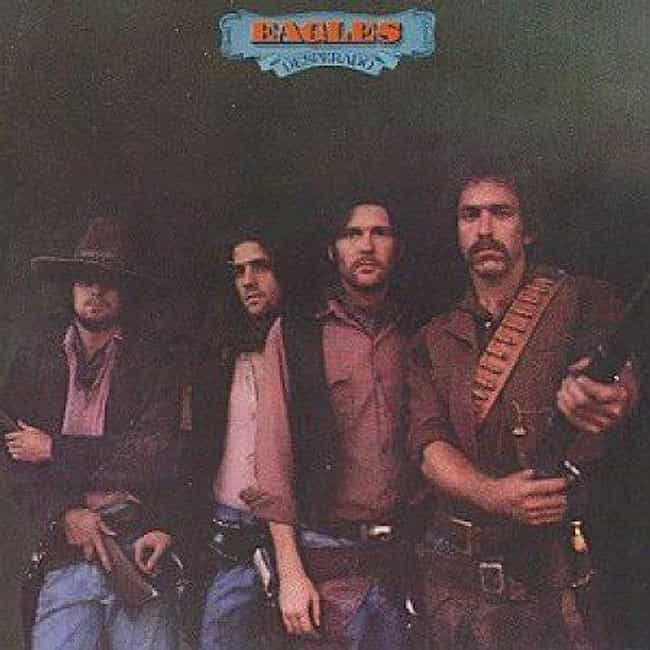 Desperado is listed (or ranked) 3 on the list The Best Eagles Albums of All Time