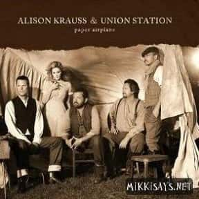 Alison Krauss & Union Station is listed (or ranked) 7 on the list The Best Progressive Bluegrass Bands/Artists