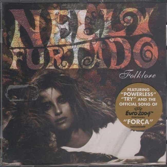 Nelly Furtado Album