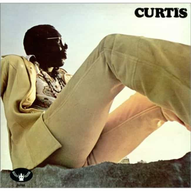 Curtis is listed (or ranked) 1 on the list The Best Curtis Mayfield Albums of All Time