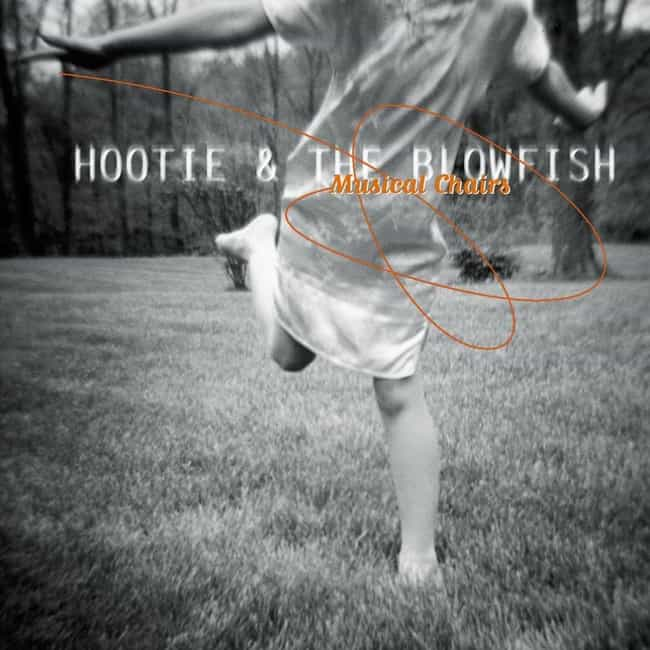 Musical Chairs is listed (or ranked) 3 on the list The Best Hootie & The Blowfish Albums of All-Time