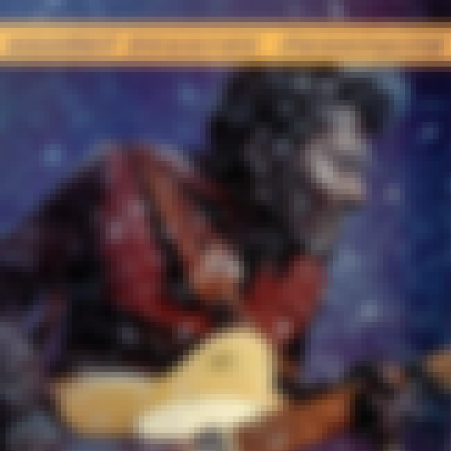 Frostbite is listed (or ranked) 4 on the list The Best Albert Collins Albums of All Time