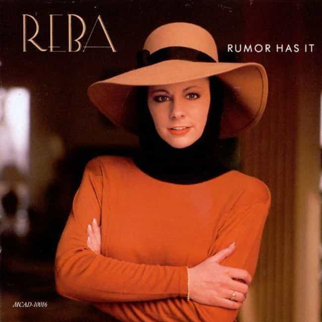 Rumor Has It is listed (or ranked) 3 on the list The Best Reba McEntire Albums of All Time