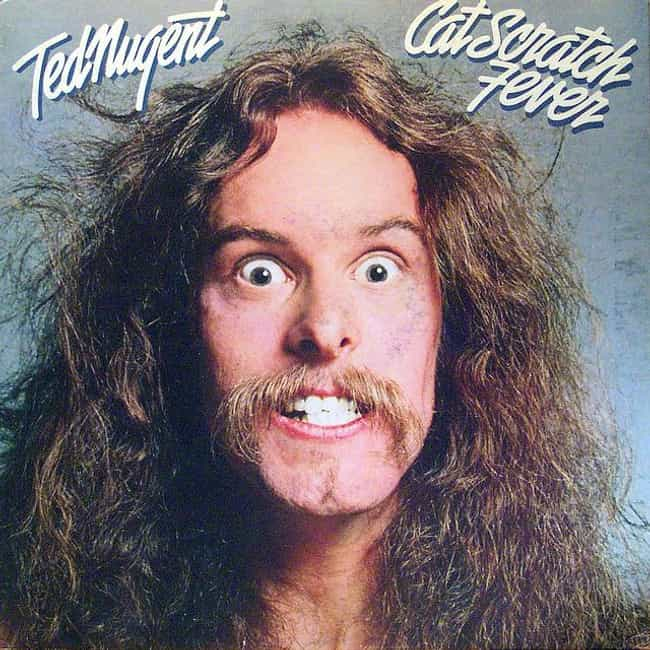 Cat Scratch Fever is listed (or ranked) 2 on the list The Best Ted Nugent Albums of All Time